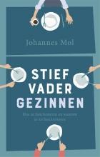 Johannes Mol , Stiefvadergezinnen