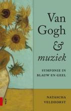 Natascha Veldhorst , Van Gogh en muziek
