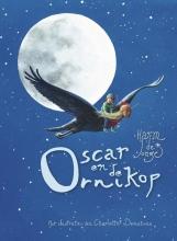 Harm de Jonge Oscar en de ornikop