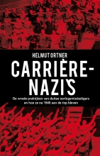 Helmut Ortner , Carrière-Nazi`s