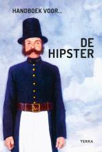 Joel Morris Jason Hazely, Handboek voor... de hipster