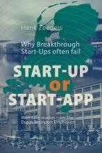 Henk Zeegers Start-Up or Start-App