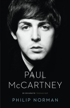 Philip  Norman Paul McCartney