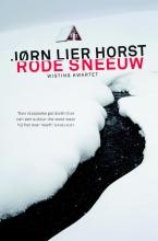 Jørn Lier  Horst Wisting Kwartet 1 : Rode sneeuw