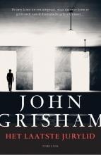 John  Grisham Het laatste jurylid