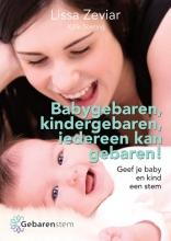 Lissa Zeviar , Babygebaren, kindergebaren, iedereen kan gebaren!