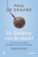 Paul De Grauwe , De limieten van de markt