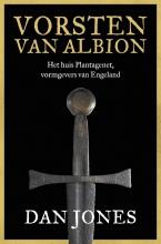 Dan Jones , Vorsten van Albion