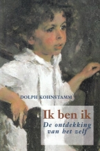 Dolph Kohnstamm , Ik ben ik