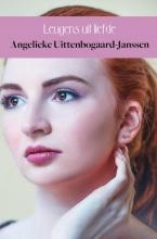 Angelieke  Uittenbogaard-Janssen Leugens uit liefde