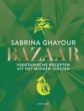 Sabrina Ghayour , Bazaar