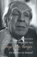 Robert Lemm , De innerlijke biografie van Jorge Luis Borges