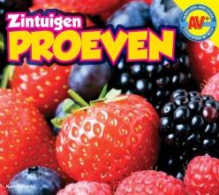 Karen  Durrie AV+ Zintuigen Proeven