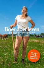 Berno Strootman Caspar Janssen  Jantien de Boer, Boer doet leven
