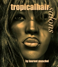 Rolf Sachsse Laurent Muschel, Tropicalhair salon
