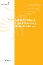 Omar  Salah Sukuk Structures: Legal Engineering Under Dutch Law