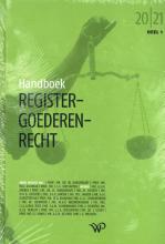 , Registergoederenrecht 2020-2021