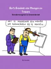 Bert  Overbeek Bert`s breinboek voor managers en trainers