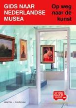 Micky Piller , Gids naar Nederlandse musea