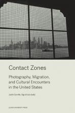 , Contact Zones