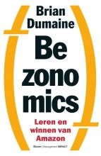 Brian Dumaine , Bezonomics