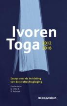 , Ivoren Toga 2012-2018
