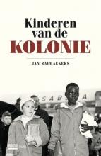 Jan  Raymaekers Kinderen van de kolonie