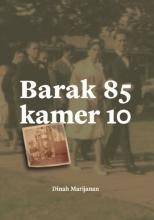 Dinah  Marijanan Barak 85 kamer 10