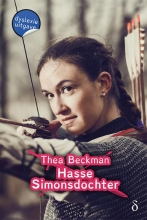 Thea Beckman , Hasse Simonsdochter