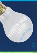 Jan Daalmans , Verzen van Licht 2