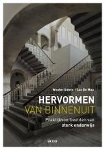 Luc De Man Wouter Smets, Hervormen van binnenuit