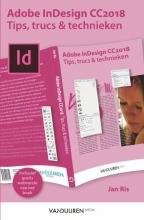 Jan Ris , Adobe Indesign cc 2018