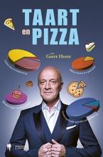 Geert Hoste , Taart en pizza met Geert Hoste