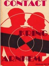 Wichert Van Bethlehem , Contact Kring Arnhem tijdens WOII (groot)