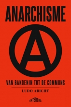 Ludo Abicht , Anarchisme