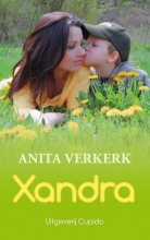 Anita  Verkerk Xandra
