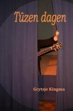 Grytsje  Kingma Tzen Dagen