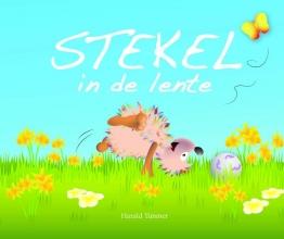 Harald Timmer , Stekel in de lente
