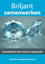 Frank-Jan van Deijck, Harry  Vos Briljant samenwerken