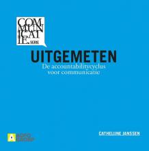Janssen Cathelijne , Uitgemeten