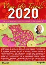 Adjiedj  Bakas Visie & Trends 2020