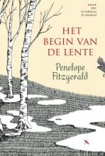 Penelope  Fitzgerald Het begin van de lente