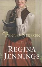 Regina Jennings , PennenStreken