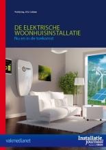 J.F.G. Cobben , De elektrische woonhuisinstallatie