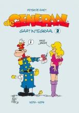 Peter de Smet De Generaal gaat Integraal 2