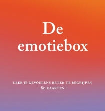 Tiffany Watt Smith , De emotiebox