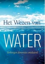Theo Claassen , Het Wezen van Water