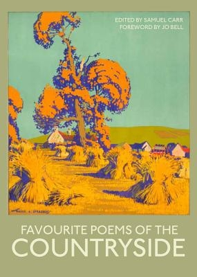 Samuel Carr,Favourite Poems of the Countryside