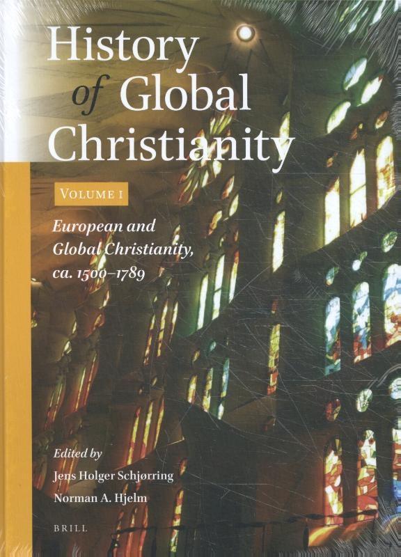 ,History of Global Christianity, Vol. I