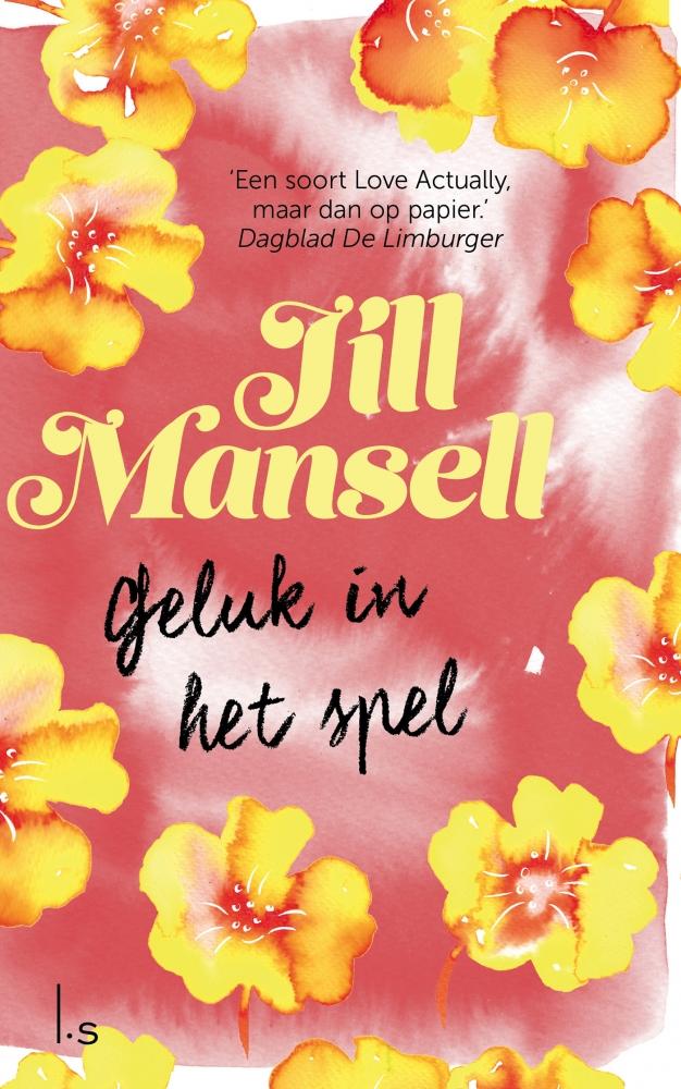 Jill Mansell,Geluk in het spel (POD)